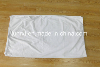 Organic Bamboo/Cotton Quilted Mattress Protector Cover Crib Pad