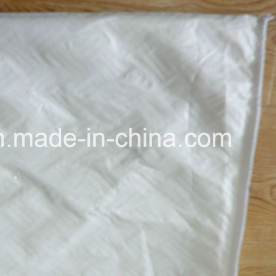 Size 50*70cm Luxury Tencel Coating TPU Zippered Waterproof Pillow Protector/Waterproof
