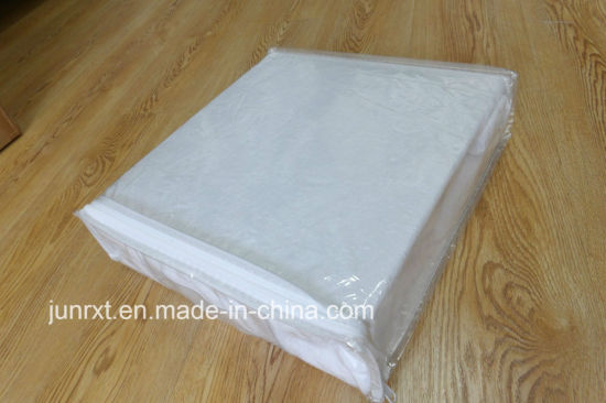 Mattress Protector Mattress Cover Pillow Cover Terry Cloth Home Textile Anti Dust Mite