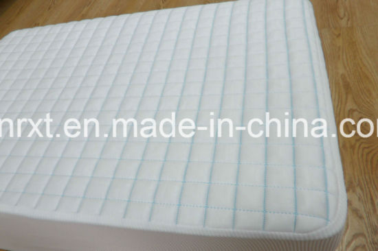 Cool Summer Tencel Jersey Waterproof Premium Smooth Fabric Mattress Protector