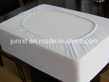 Hot Selling Waterproof Bamboo Mattress Protector Cover for Hospital Use