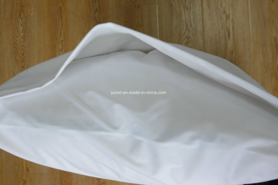 Waterproof Soft Bed Bug Proof Polyester Pongee Zippered Pillow Case Home Used