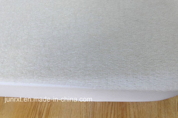 Mattress Cover Antibacterial Pillow Mattress Protector Bed Sheet Waterproof Home Textile