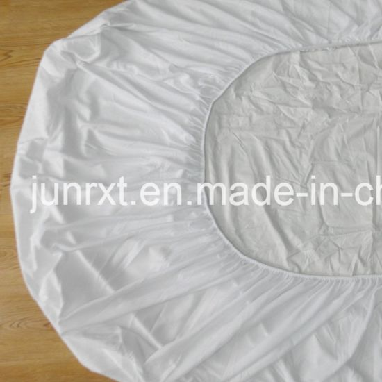 Mattress Protector Mattress Cover Pillowcase Home Textile Bed Sheet Bedding