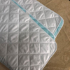 Antibacterial Waterproof Mattress Protector for Hospital