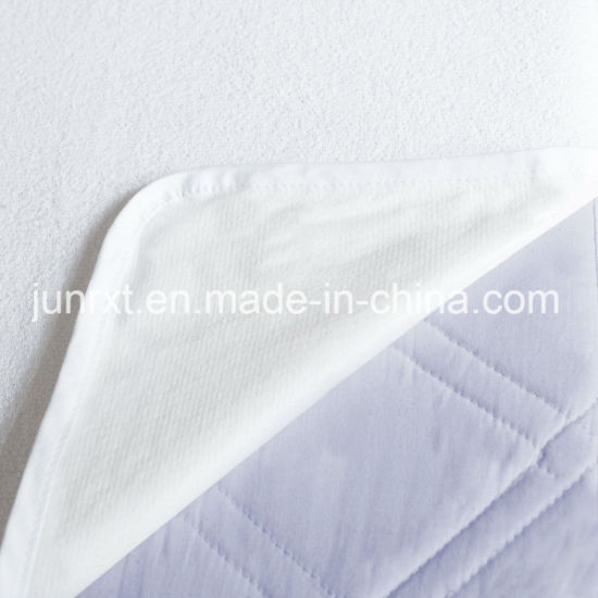 Hotel Best Waterproof Mattress Pad, Bed Protector, Elastic Mattress Protector