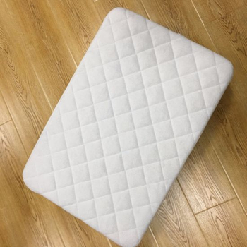 Quilted 100% Cotton Topper Waterproof Mattress Protector