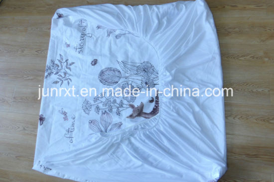 Waterproof Mattress Cover Mattress Protector Home Textile Bed Sheet
