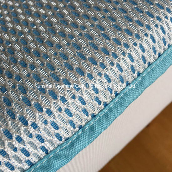 Cool to The Touch Cooling Fabric with TPU Waterproof Mattress Cover