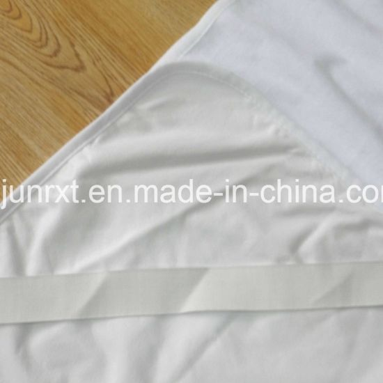 Hot Sell Waterproof Terry Mattress Cover/Protector/Pad