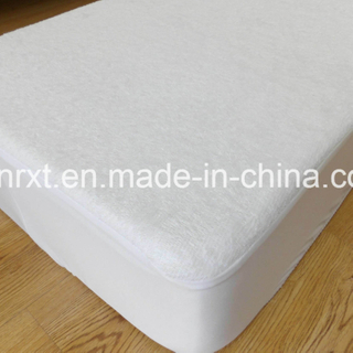 Bedbug Proof Waterproof Mattress Protector Cover
