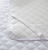 Luxury 210tc Polyester Hollow Fiber Mattress Protector Home Textilewaterproof