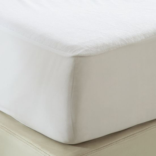 High Quality Soft Fluffy Cozy Waterproof Mattress Protector