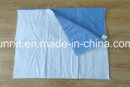 Hospital Health Care Single Design Waterproof Mattress Protector