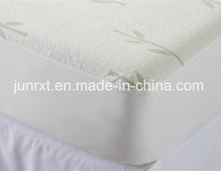 New Design Crib Waterproof Mattress Protector/Mattress Cover with Great Price