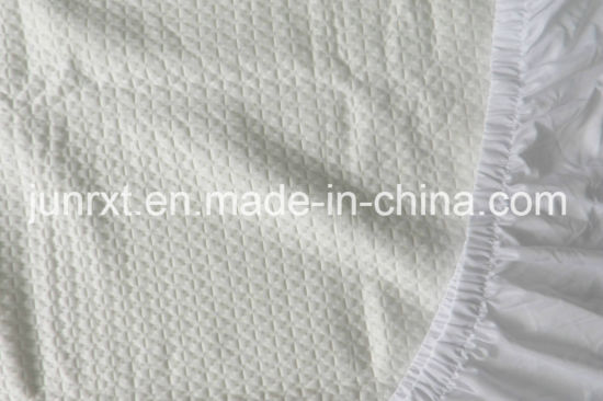 Anti-Dustmite Waterproof Fitted Mattress Cover /Matress Cover/Mattress Protector