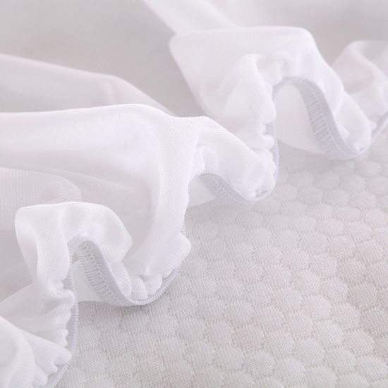 Polyester Jacquard Waterproof Mattress Protector