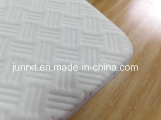 China Suppliers Cotton Terry Fabric Breathable Waterproof Mattress Protector